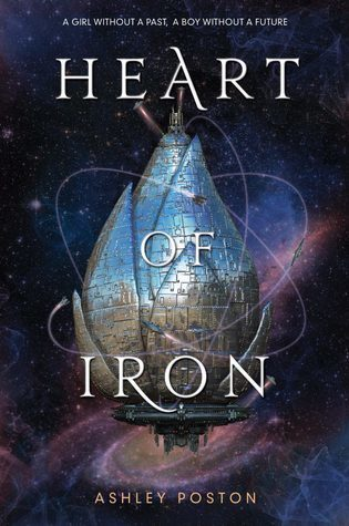 Heart of Iron cover