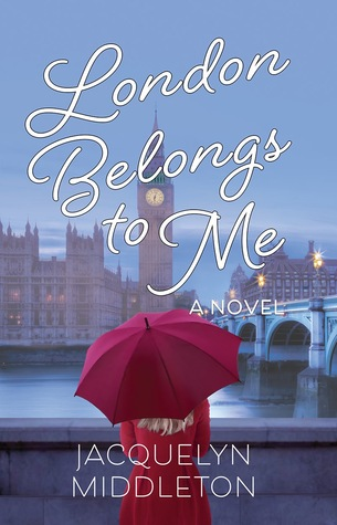London Belongs to Me cover