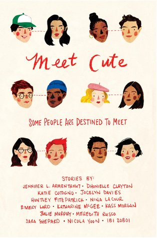 Meet Cute cover