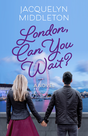 London Can You Wait cover